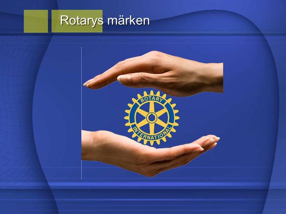 Rotarys märken