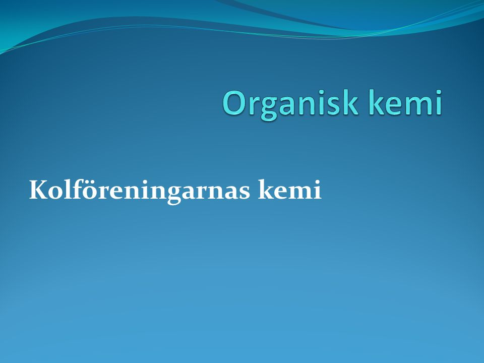 Karboxylgruppen