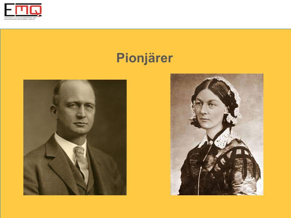 Pionjärer