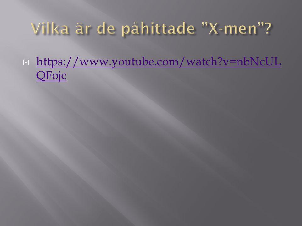  https://www.youtube.com/watch?v=nbNcUL QFojc https://www.youtube.com/watch?v=nbNcUL QFojc