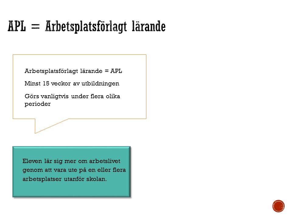 BEHÖRIGHET (KRAV PÅ FÖRKUNSKAPER) FÖR YRKESPROGRAM Lägst betyget E i svenska eller svenska som andraspråk, engelska och matematik + 5 andra ämnen.