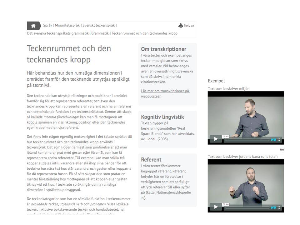 Bloggen Nordiska språk
