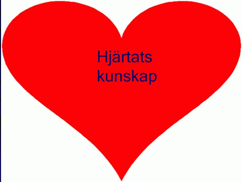 Hjärtats kunskap