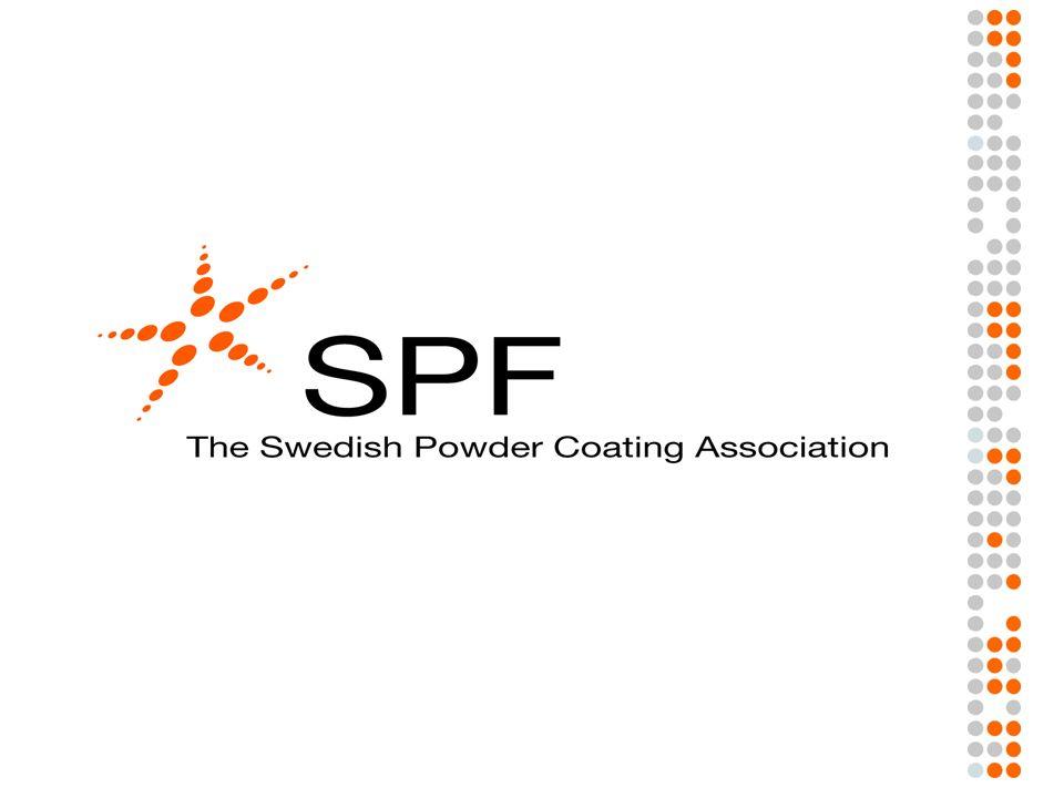 SPFs ATEX-paket 1.SPF guide för framtagning av Explosionsskyddsdokument 2.Explosionsskyddsdokument – Skrivbar mall 3.Checklista för Riskkbedömning med Handlingsplan 4.SPFs tolkning av direktiv och standarder Paket ska finnas tillgänglig för SPFs medlemmar att ladda ner på hemsidan www.spfpulverlack.se medlemssidornawww.spfpulverlack.se