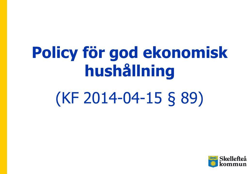 Årsprognos 2015 Årsprognos, ekonomiskt resultatMnkr Budgeterat resultat 27 Prognos skatter o statsbidrag .