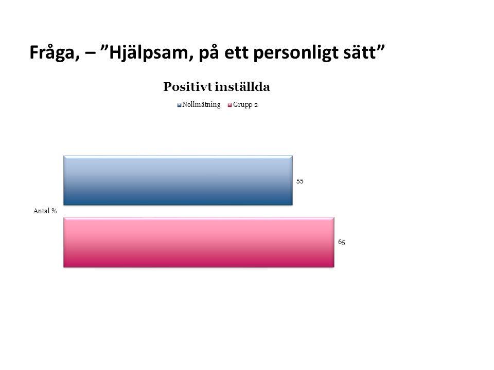 Sv A.se - Användarvänligheten
