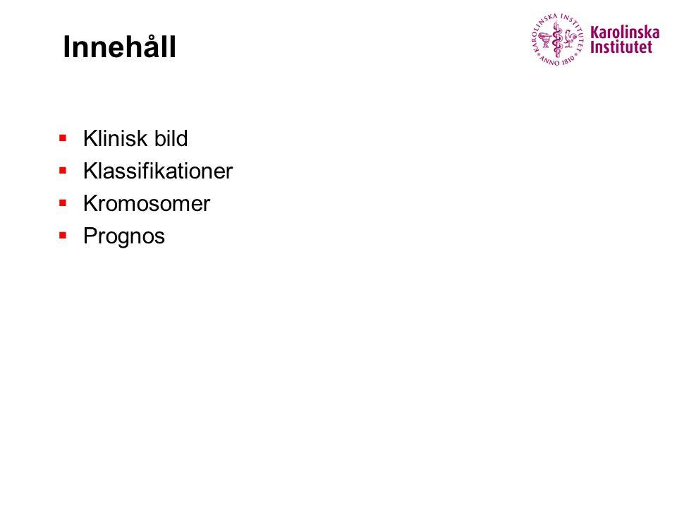 Typfall Fianchi et al, J Hematol Oncol 2012, Klimek, Leuk Res 2012 Quintas-Cardama A, Blood 2011;118(Suppl.