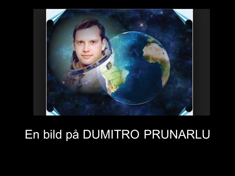 En bild på DUMITRO PRUNARLU
