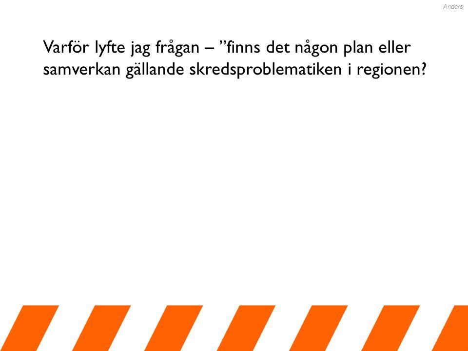 Frågor? Tack för att Ni lyssnade mats.oberg@swedgeo.se anders.finn@borf.se Anders