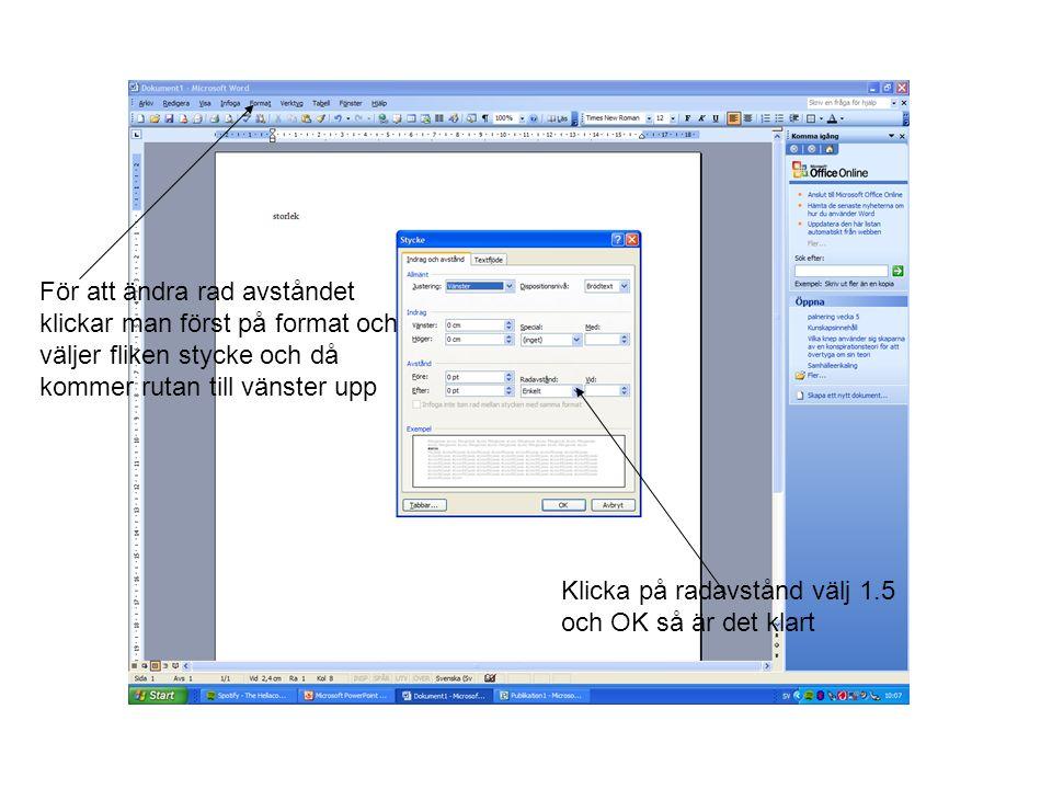 Bifoga fil i mail På nästa sida kommer jag förklara hur man skickar ett dokument till lärarna på mailen, det kommer att se lite olika ut beroende på vilken mail man använder men det är samma princip.