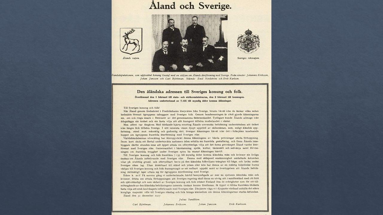 1956 restes tingsstenen vid Saltviks kyrka som en hyllning till åländsk självhävdelse och självstyrelse genom tiderna 1958 restes frihetsstenen till minne av bondeupproret 1808