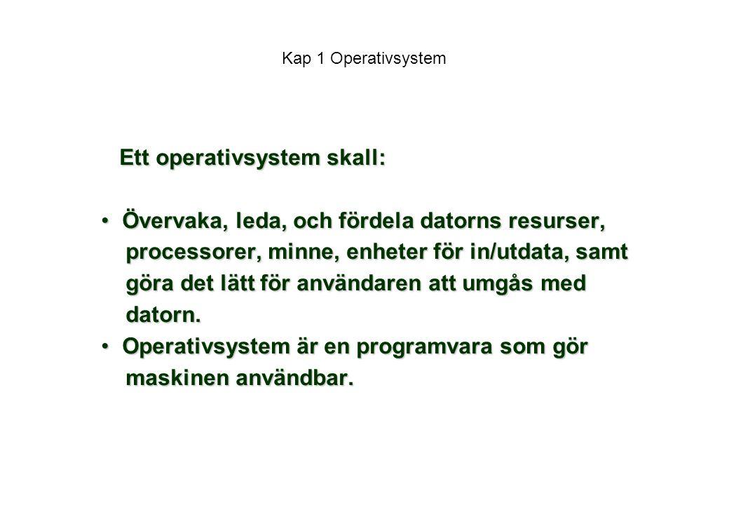 Ta ner UNIX system shutdown kommandot är det enklaste sättet att ta ner ett UNIX system.