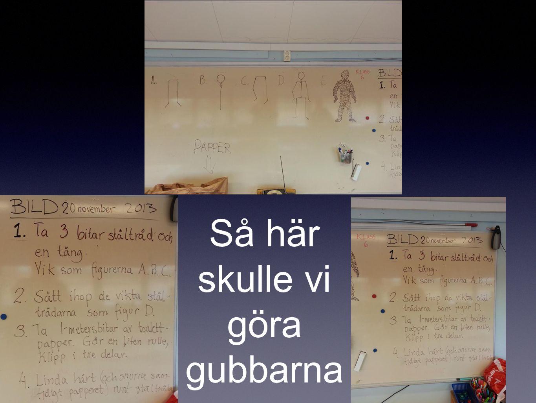 Gustaf: