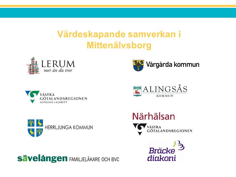 Värdeskapande samverkan i Mittenälvsborg