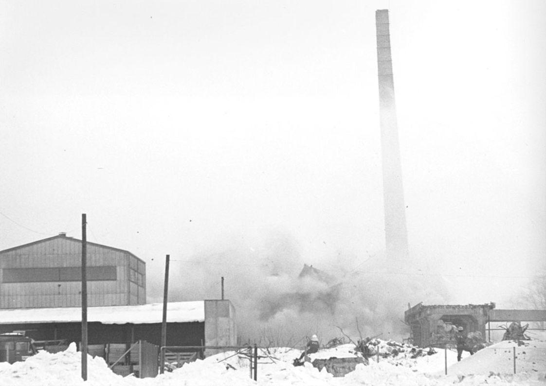 Östen Ekengren 2014-11-13 Test facility at Sjöstadsverket 13