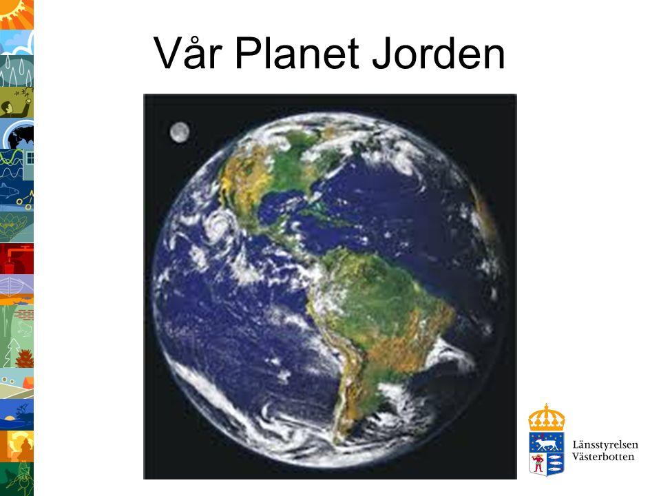 Vår Planet Jorden