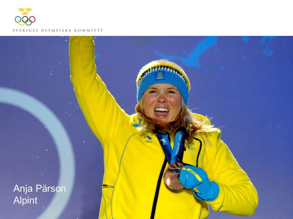 Anja Pärson Alpint