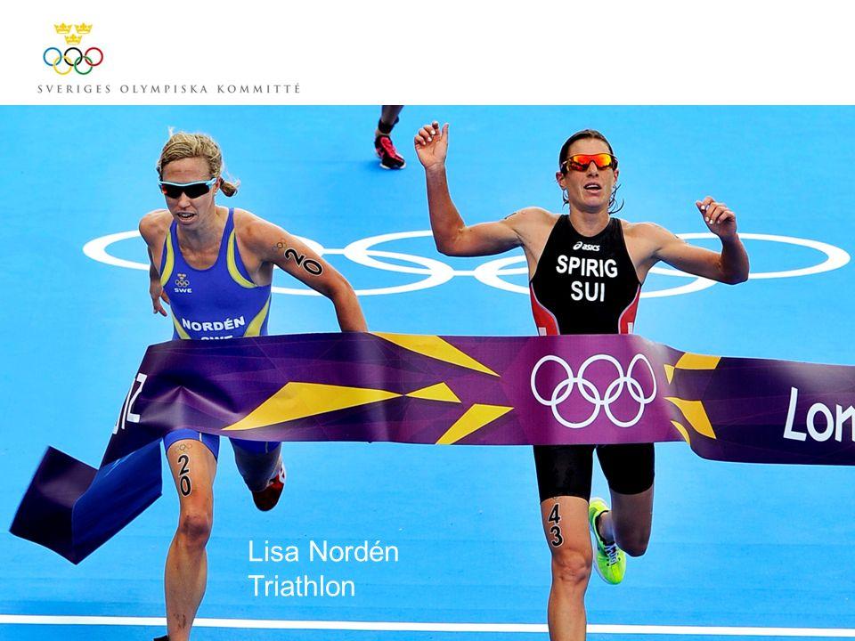 Lisa Nordén Triathlon