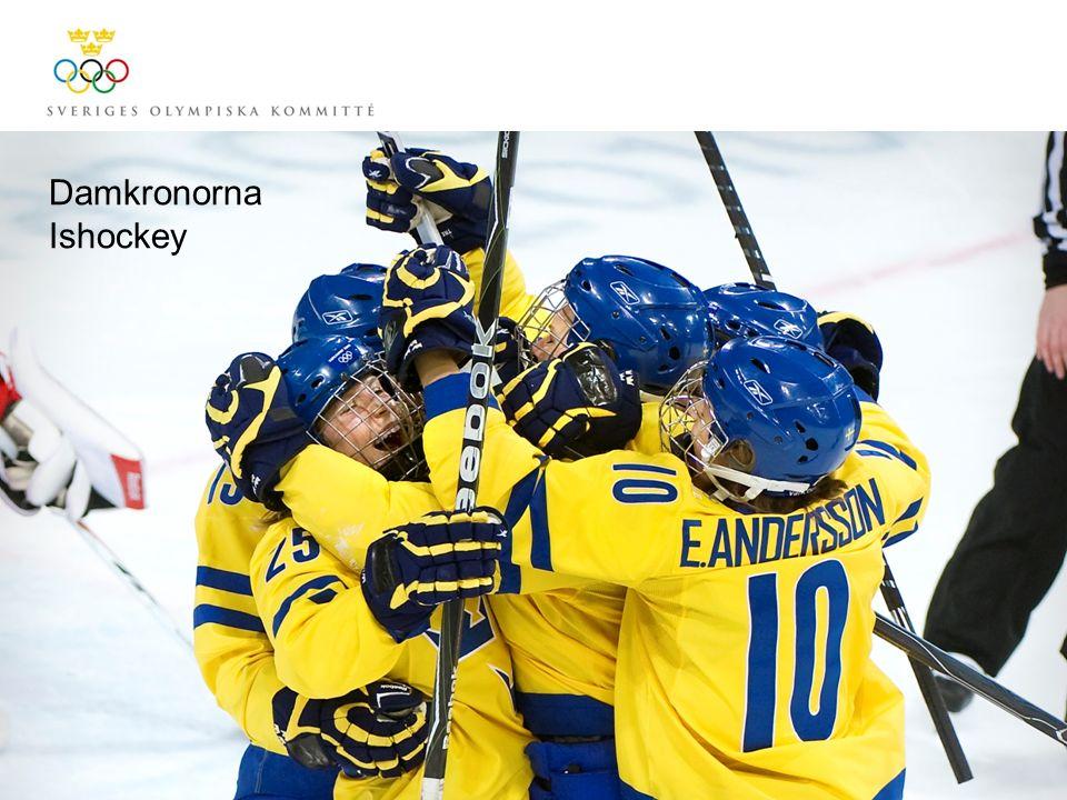 Damkronorna Ishockey