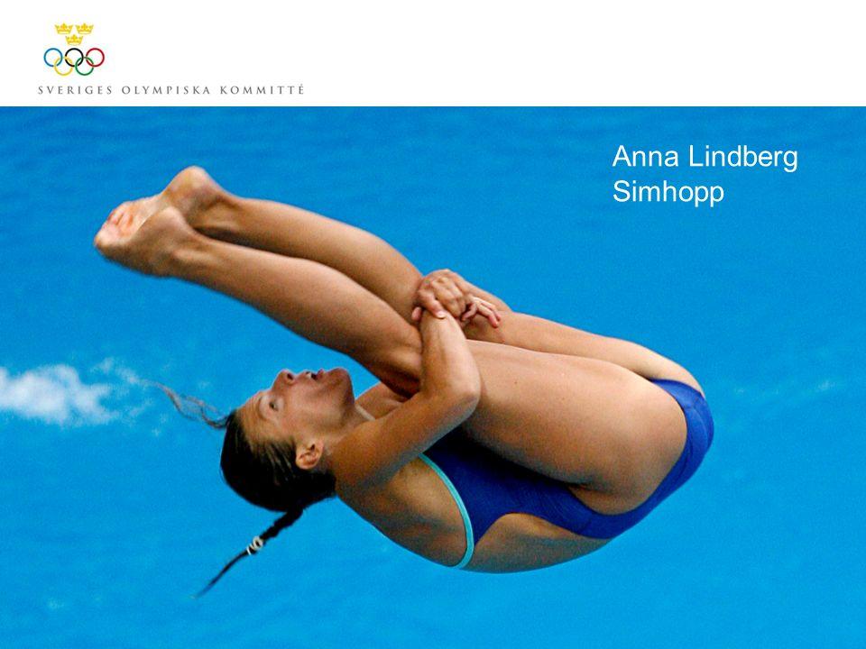 Anna Lindberg Simhopp