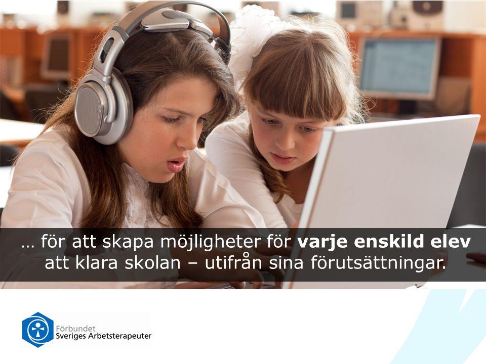 Mässpris på instrumentet Bedömning av anpassningar i skolmiljön (BAS) Mässpris: 540 kr inkl.