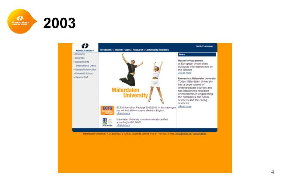 2005 5
