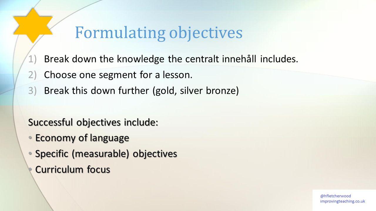Dotmark, students rewrite/develop their answers