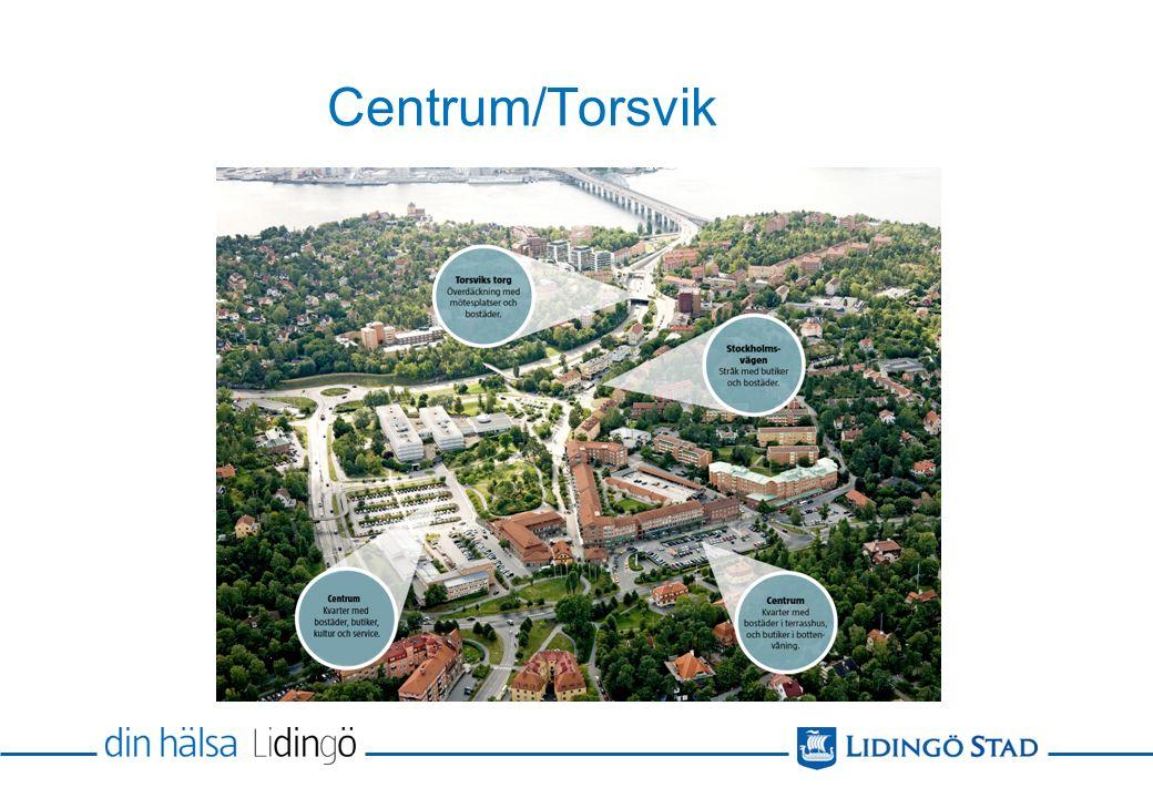 Centrum/Torsvik