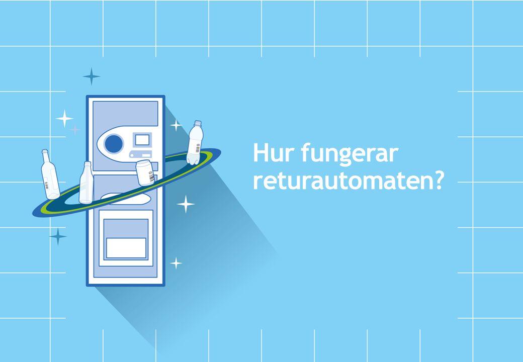 Hur fungerar returautomaten?
