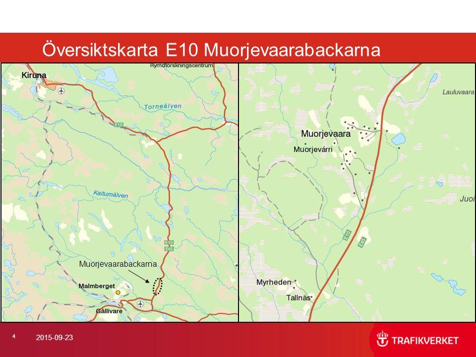 4 2015-09-23 Översiktskarta E10 Muorjevaarabackarna Muorjevaarabackarna