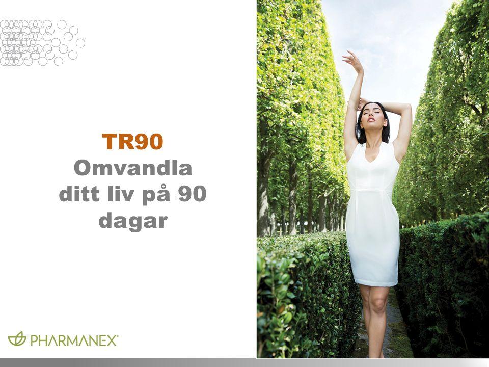 TR90 Omvandla ditt liv på 90 dagar
