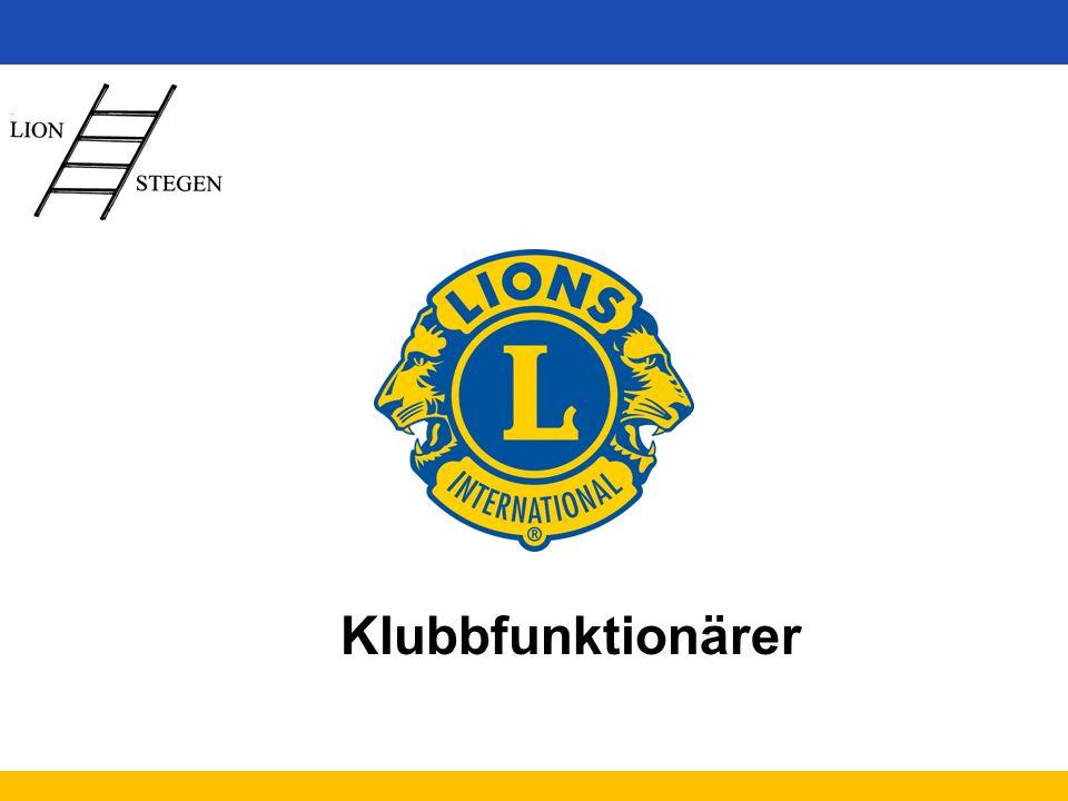 www.lions.se Aktiviteter Vid beslut om en aktivitet - klargör alltid arbetsinsats och tidsåtgång före beslut.