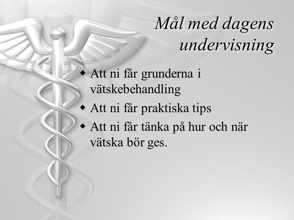 Inte så långt kvar…  Sjuksköterskeyrket passar dig som vill arbeta i nära kontakt med människor i livets alla skeden.