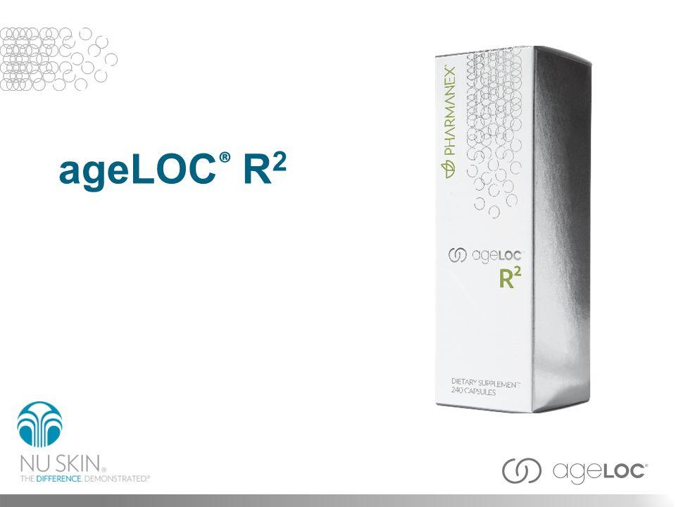 ageLOC ® R 2