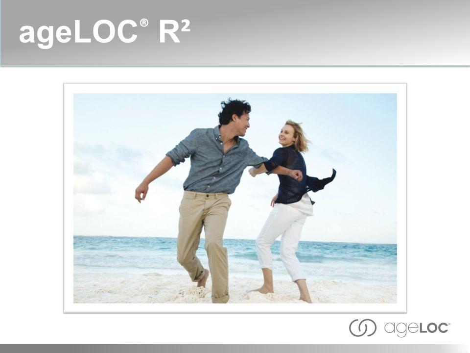 ageLOC ® R ²