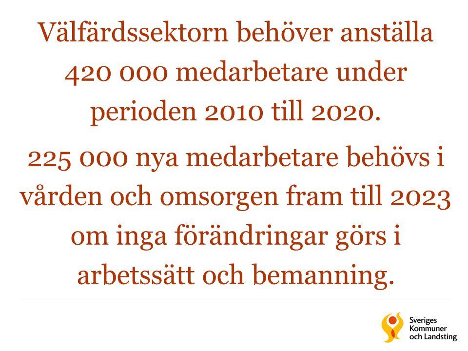 En väg framåt  Kommuner, landsting och regioner har ett gemensamt bolag för digitala lösningar, genom att Inera blir en del av SKL Företag AB.