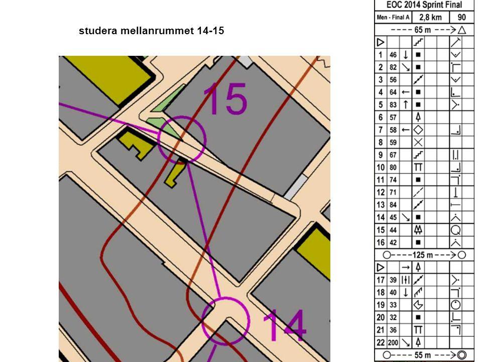 studera mellanrummet 14-15