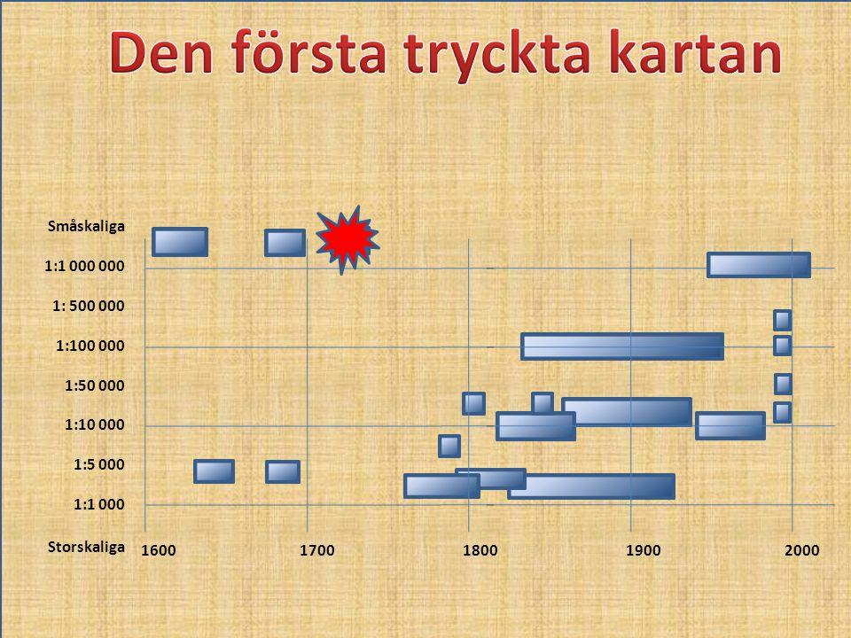 Kartering 1850-tal till 1930-tal Baserad på Laga skifteskartor och häradskartor Ej heltäckande