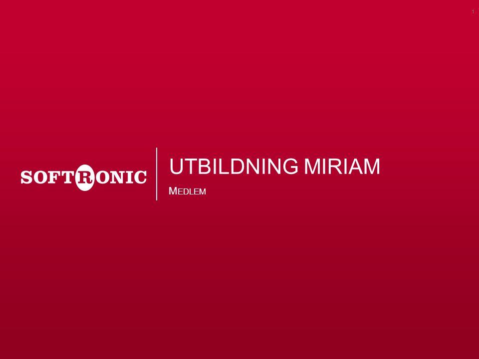 UTBILDNING MIRIAM M EDLEM 1