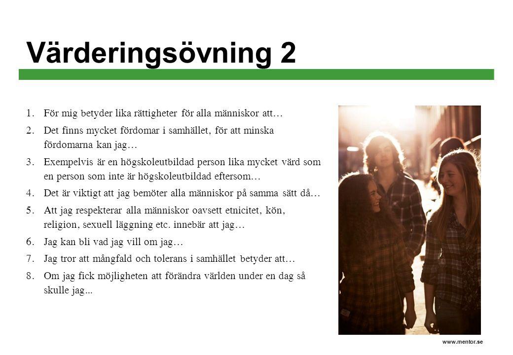 www.mentor.se Tack!