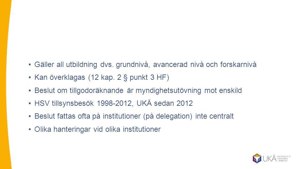 Handläggningstider 7 § förvaltningslagen (FL) Finns inga uttalanden av JO HSV har accepterat 6-8 veckor Längre tid kan vara ok om t.ex.