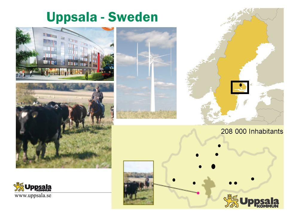 Climat Protocol Inspiration – a sunny story from Vasakronan