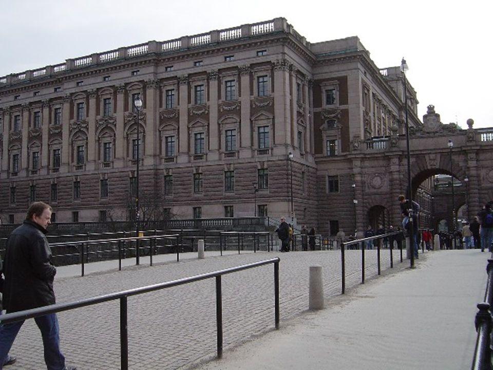 Stockholms Stadshus (Edificio de la Alcaldía de Estocolmo) Stockholms Stadshus Salón donde se entrega el Premio Nobel