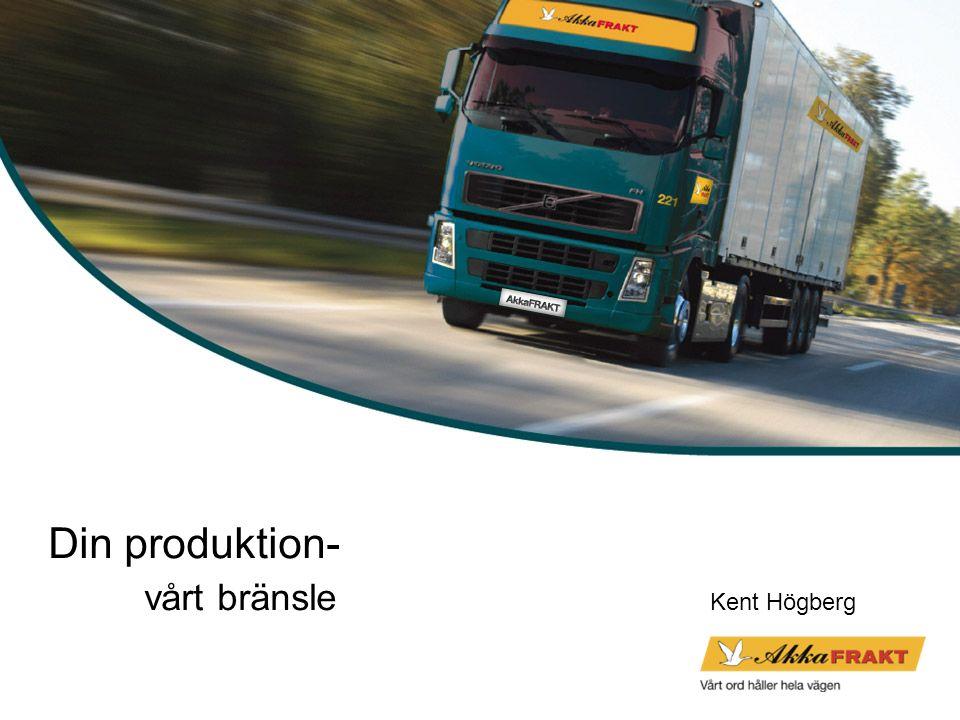 AkkaFRAKT är… …en transport- och logistikkoncern som levererar tjänster inom områdena entreprenad, jordbruk, handel och industri.