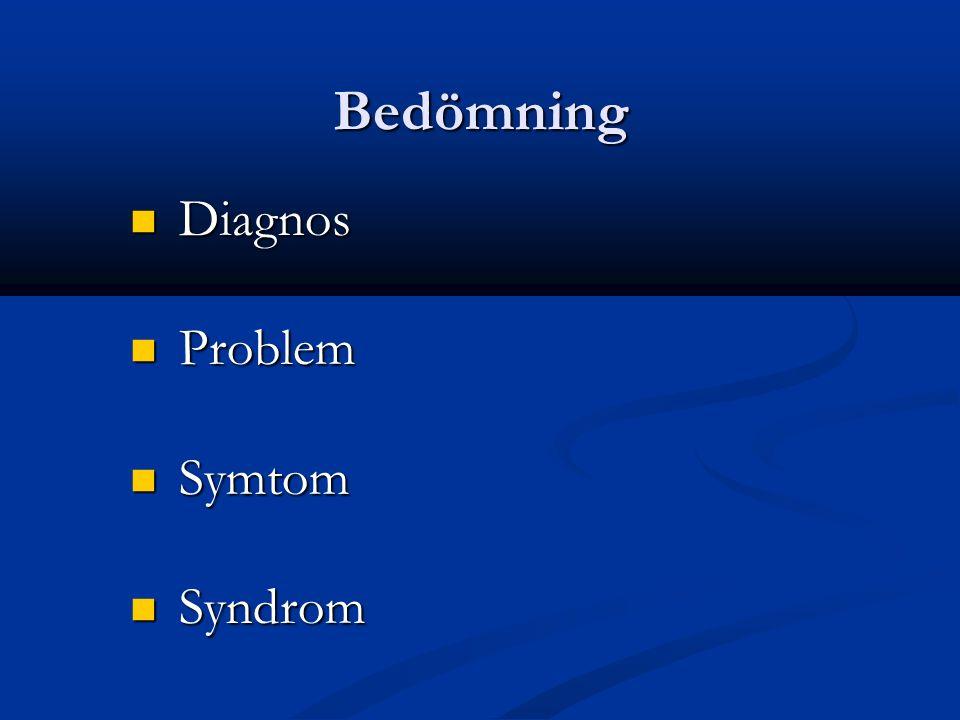 Diagnossystem DSM 5 DSM 5 ICD 10 ICD 10