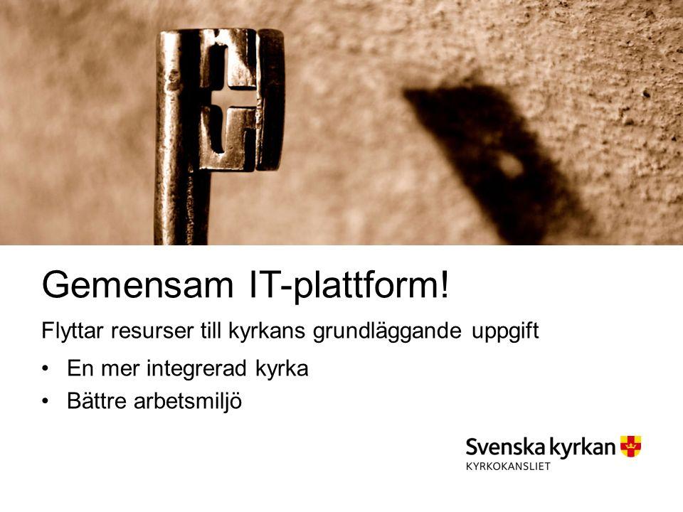Policy för Svenska kyrkans gemensamma telefoniplattform Denna policy omfattar fast telefoni, mobiltelefoni och i tillämpliga delar sk surfplattor