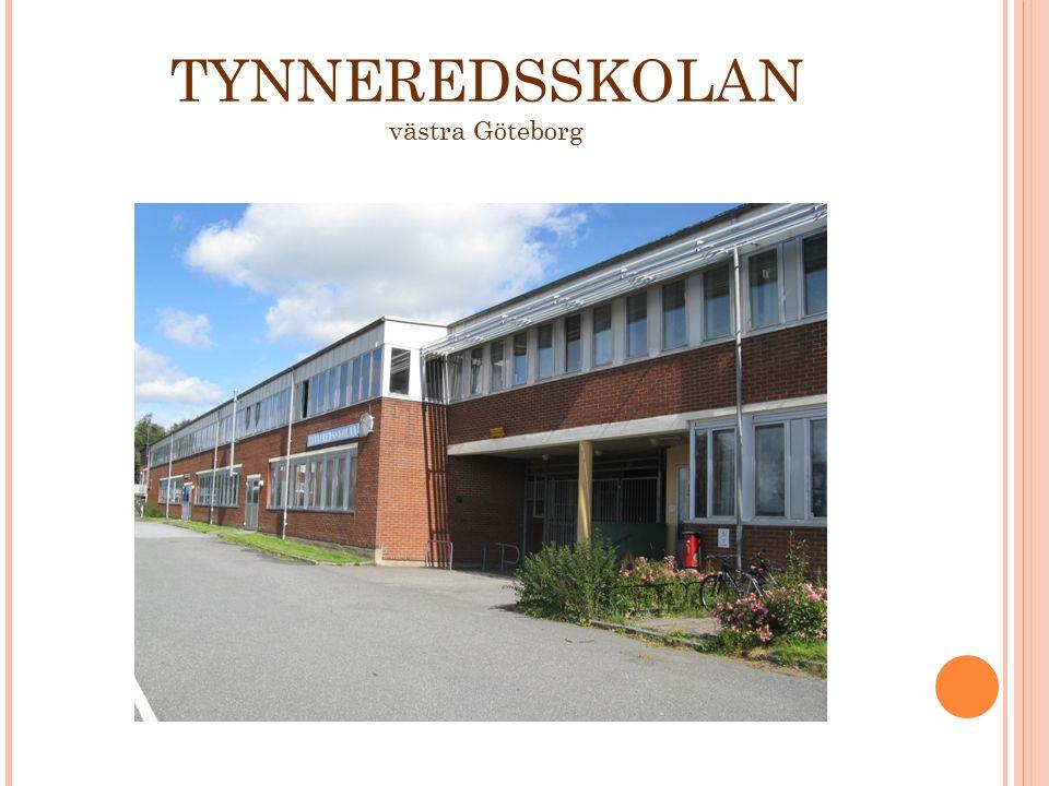 TYNNEREDSSKOLAN västra Göteborg