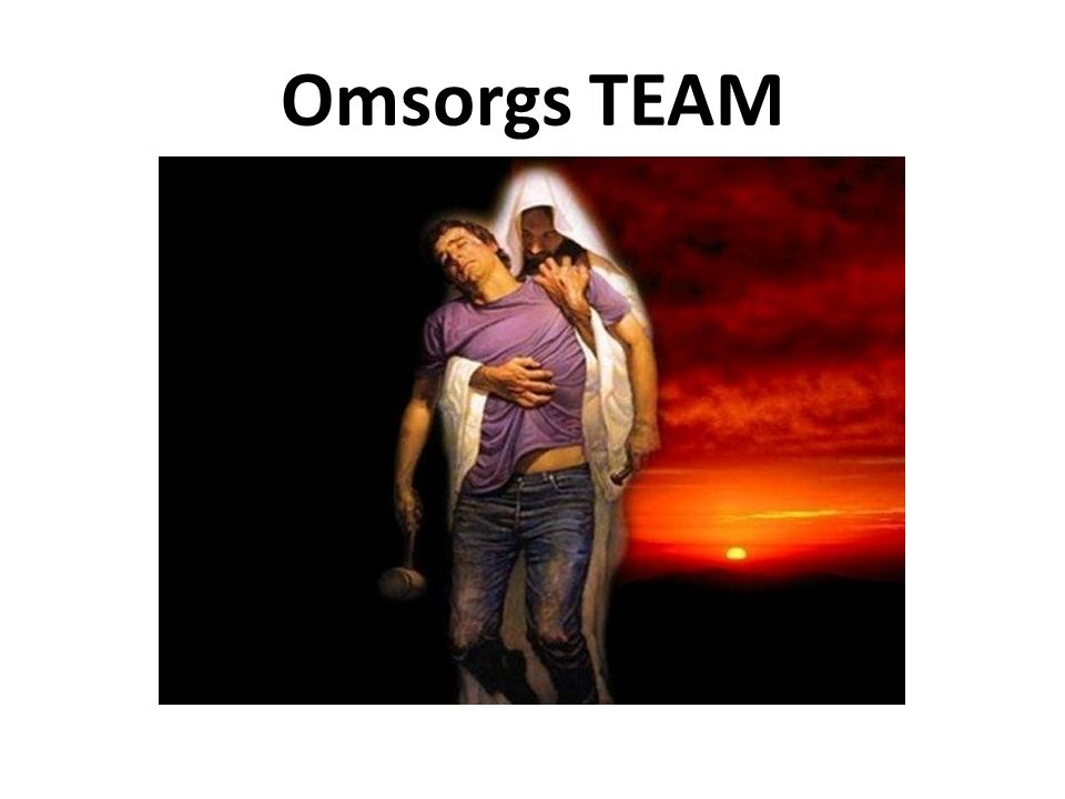 Omsorgs TEAM