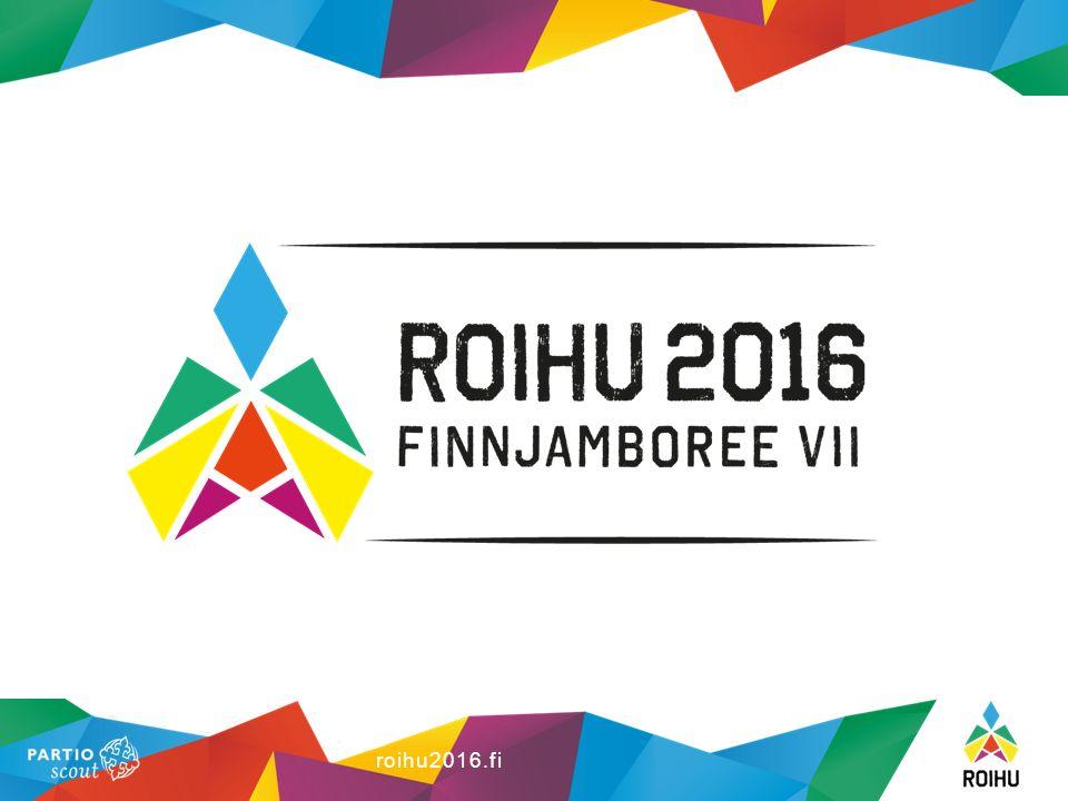 LÄGERAVGIFTEN Det är möjligt att få stöd för lägeravgiften i form av ett Roihu- stipendium.