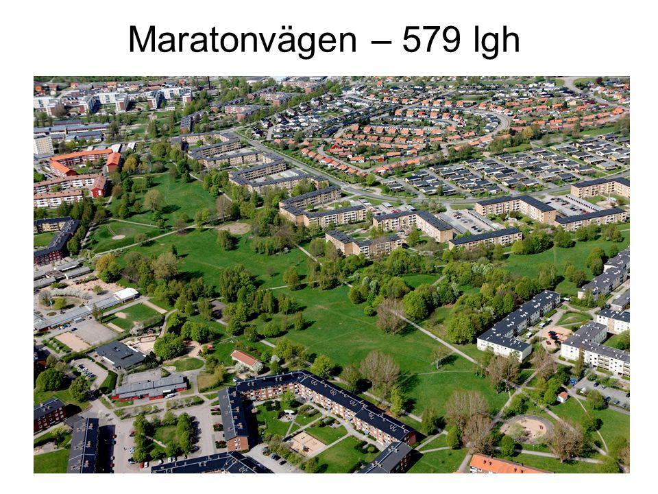 Den nya tidens hyresrätt Maratonvägen – 579 lgh